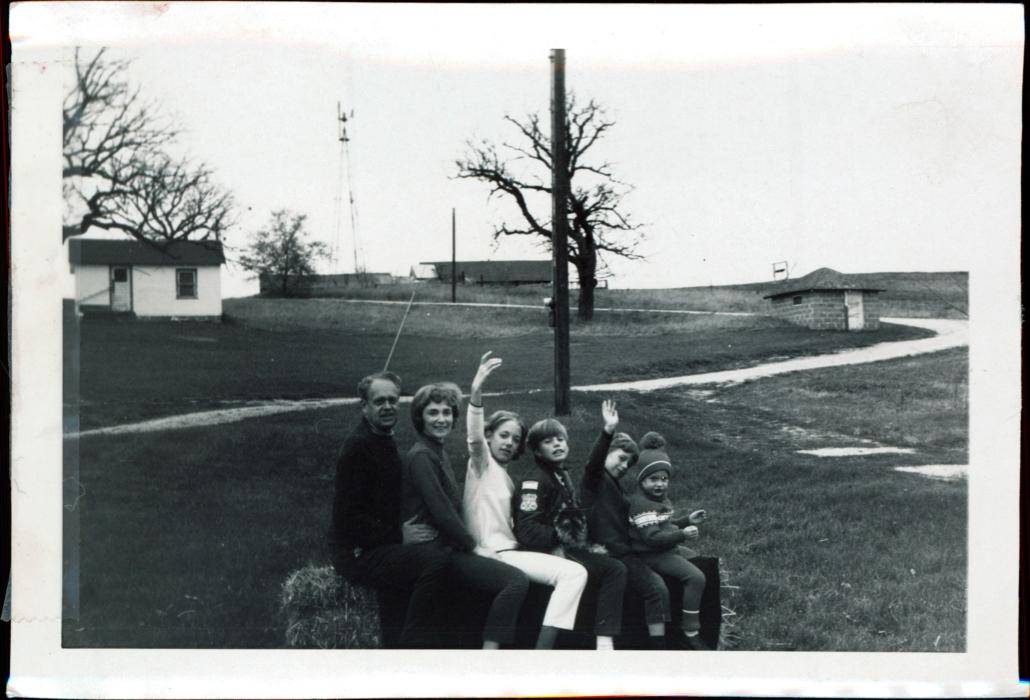 Wyndham Hills Family Story Image