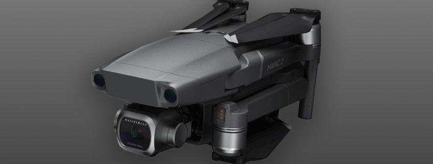 Drone Video Flyovers of Hastings Premier Development