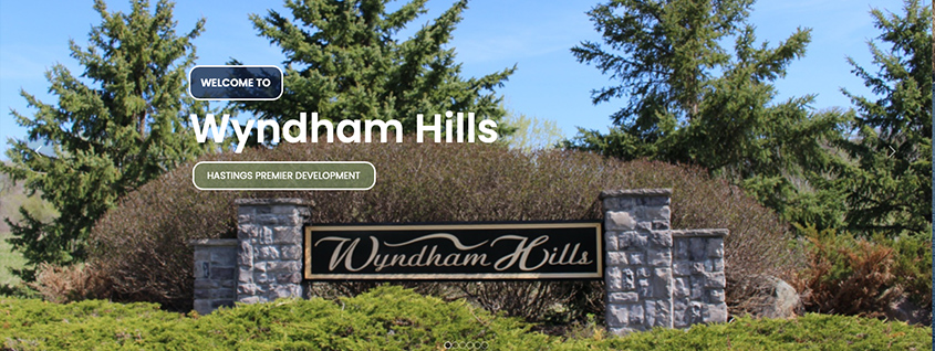 All New WyndhamHillsMN