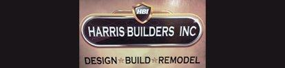 Harris Builders Inc