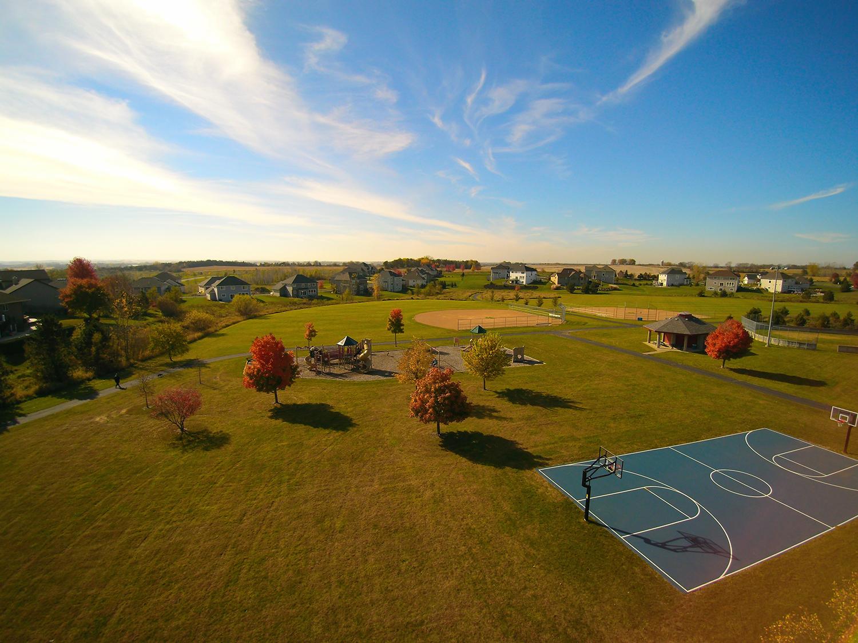 Wallin Park - Wyndham Hills Development